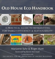 Old House Eco Handbook:  [Hardcover]