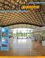 PDF version of Gridshells roll on - Winter 2006