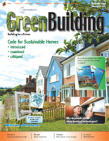Code for Sustainable Homes - Autumn 2008