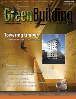 PDF version of Towering Timber - Summer 2009