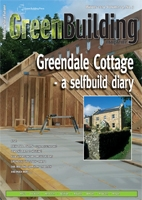 Winter 2014: Greendale Cottage - a self build diary