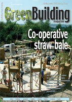 Spring 2015: Co-operative Straw Bale